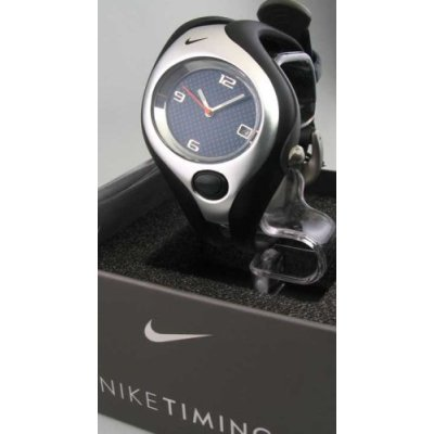 WOMENS NIKE TRIAX SWIFT BACKLIGHT WATCH #WR0078-005