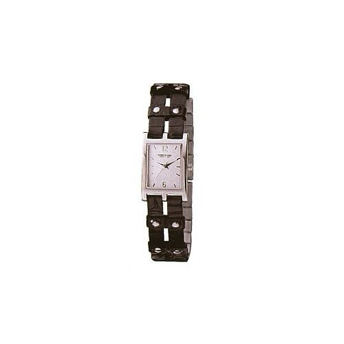 Women's Kenneth Cole Leather Band KC2451 Modern Hypoallergenic Watch