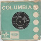 "THE SEEKERS Sinner Man COLUMBIA 1965 7"" SP India"