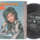 """Malay 70s POP SITI SALMAH Terkenang Satriaku 7"""" PS EP"""