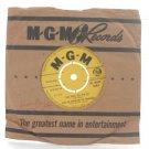 """SAM THE SHAM & PHARAOHS Take What 1967 INDIA MGM 7"""""""