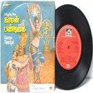 """BOLLYWOOD INDIAN Kaman Pandiyai SHANKAR GANESH EMI 7"""" 45 RPM PS 1980"""