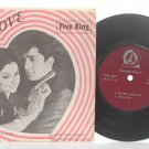 "BOLLYWOOD My Love 7"" 45 RPM PS EP"