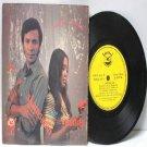 "Malay 70s Pop M.Y. SHAMSUDIN & YUSNITA 7"" PS EP"