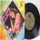"""Malay 70s Pop ZALIFAH IBRAHIM Berakhir Mimpi 7"""" PS EP"""
