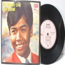 "Malay 70s Pop M SHARIFF & THE ZURAH Jangan Menghina "" PS EP"