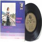 """Malay 70s Pop SALAMIAH HASSAN Tanpa Kasih  7"""" PS EP"""