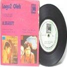 "Malay 70s Pop M. SHARIFF vs A. RAMLIE 7"" PS EP"