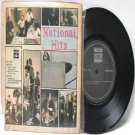 """BEATLES Get Back Sessions COVER  ASIA 7"""" 45 RPM PS EP"""