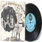 "BOLLYWOOD INDIAN  Dhikku Theriyatha Kattil M.S VISWANATHAN 7"" 45 RPM EP"