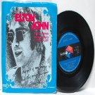 "ELTON JOHN Your Song MCA INTERNATIONAL Asia  7"" 45 RPM PS"