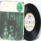 "BOLLYWOOD INDIAN  Arasakattalai K.V. MAHADEVAN  P. Susheela 7"" 45 RPM EP"