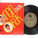 "Malay 70s Pop JAMALI SHADAT & HAMID GURGA 7"" PS EP"