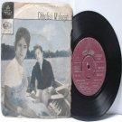 """BOLLYWOOD INDIAN Chhotisi Mulaqat SHANKAR JAIKISHAN Asha Bhosle 7"""" 45 RPM EMI Angel EP 1967"""