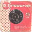 "ELVIS PRESLEY Mess Of Blues AUSTRALIA 7"" 45 RPM"