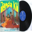 Malay  70s Pop  Singer M. DAUD KILAU & S.A. AYESHA LP