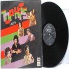 Malay  70s Pop  Compilation #9 ANITA sarawak Sharifah Aini J. MIZAN EMI Regal  LP 1975