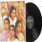 BOLLYWOOD LEGEND Lata Mangeshkar  MANGESHKAR SISTERS  Hindi Film Songs  EMI India ODEON LP 1970 RARE
