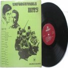 "JOHNNY TILOTSON Crecendos HARRY BELAFONTE Malaysia COMPILATION LP Jargur'e"""