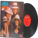 ABBA Greatest Hits FERNANDO Polydor South East Asia LP 2310474