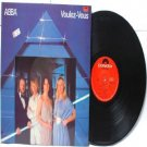 ABBA Voulez-Vous  Polydor MALAYSIA  LP2344136 1979 w Insert
