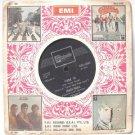"JAMES GANG Funk 49 INTERNATIONAL EMI Stateside 7"" 45 RPM"