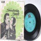 "BOLLYWOOD INDIAN  Rajavukketha Rani VANI JAIRAM Vijayabhaskar  7"" 45 RPM EMI Columbia 1978"
