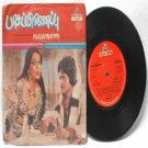 "BOLLYWOOD INDIAN  Paasapinayppu SHANKAR-GANESH   7"" MUSIC INDIA PS EP 1982"