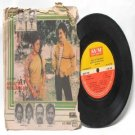 "BOLLYWOOD INDIAN  Anjatha Nenjangal SHANKAR-GANESH   7""  PS 1982  EP AVM 2300 502"