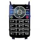 MOTOROLA KRZR K1 REPLACEMENT KEYPAD