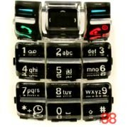 NOKIA 1600 REPLACEMENT KEYPAD