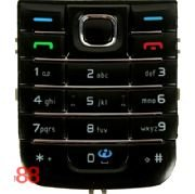 NOKIA 6233 REPLACEMENT KEYPAD
