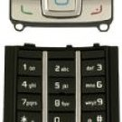 NOKIA 6280 REPLACEMENT KEYPAD