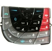 NOKIA 7610 REPLACEMENT KEYPAD