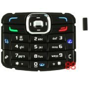 NOKIA N70 REPLACEMENT KEYPAD