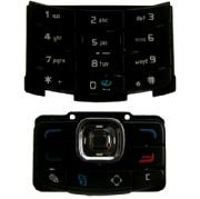 NOKIA N80 REPLACEMENT KEYPAD