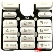 SONY ERICSSON K310I REPLACEMENT KEYPAD