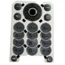SONY ERICSSON W300I REPLACEMENT KEYPAD