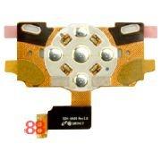 SAMSUNG U600 KEYPAD KEYBOARD MEMBRANE