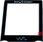 SONY ERICSSON W850i SCREEN LENS