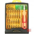 32-IN-1 PROFESSIONAL PHONE / PC TOOL KIT