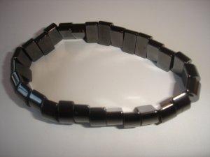 Magnetic Hematite Bracelet