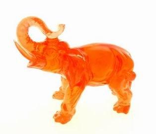 The Furious Fire Elephant