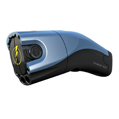 TASER� C2 Electric Blue w/Laser