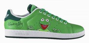 ADIDAS Stan Smith Kermit the Frog