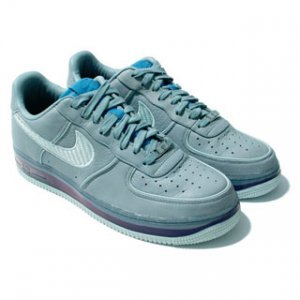 NIKE AIR FORCE 1 SPRM MAX AIR '07