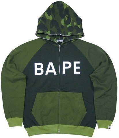A Bathing Ape Hoody