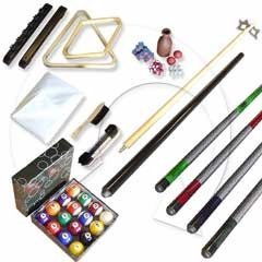 Pool Table Accessories Kit