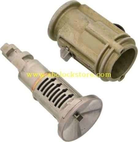2001-2009 Chrysler ignition lock cylinder 704650