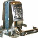 Codelock CL5210 lever heavy duty pushbutton lock set